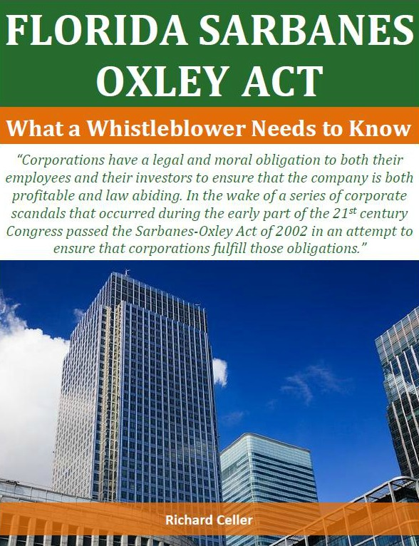 dissertations on sarbanes oxley act impact Abstract the central focus of this dissertation study is to understand the impact of the sarbanes-oxley act and the factors that contribute to increased risk of fraud in order to determine why.