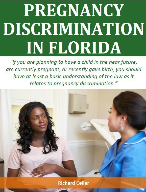 Pregnancy Discrimination in Florida